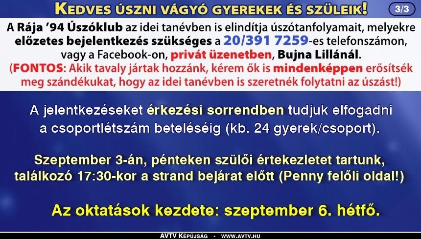 privát hirdetések)